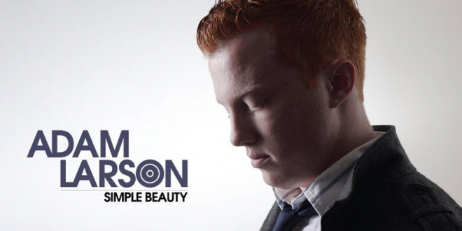 Adam Larson's Simple Beauty CD release